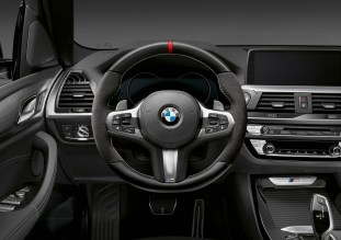 BMW X2 X3 X4 M Performance Parts 11