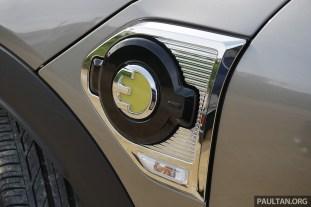 F60 MINI Cooper S E Countryman All4-Portugal-review -18