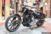 Harley Davidson 2018 Breakout 114-2