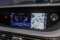 Lexus LS500 2018 Launch Manganese Luster_Int-8