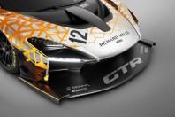 McLaren Senna GTR Concept 11