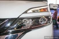 Nissan Serena 2018-16