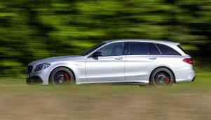 S205 Mercedes-AMG C 63 S Estate facelift 17