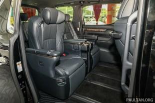 Toyota Alphard 3.5 Executive Lounge_Int-25