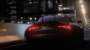 Toyota GR Supra Video Screenshots-02