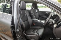 Volvo XC60 T8 Inscription Plus Twin Engine AWD CBU_Int-36_BM