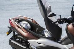 Yamaha XMax 250 official BM-2