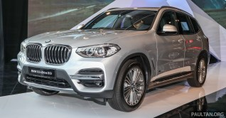 2018 ALL-NEW BMW X3 FB Cover-1-BM