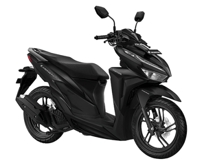 2018 Honda Vario 150 And 125 Scooters In Indonesia