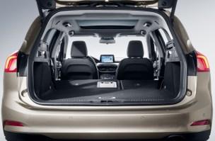 2019 Ford Focus Mk4 estate Titanium-17