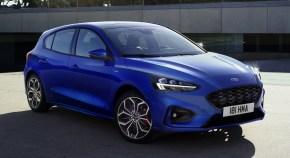 2019 Ford Focus Mk4 hatch ST Line-14_BM