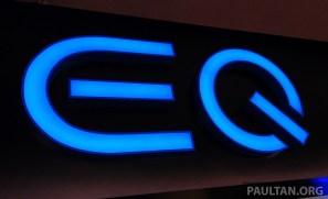 Mercdes-Benz Malaysia EQ Power 3