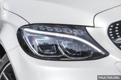 Mercedes Benz C300 Cabriolet AMG Line_Ext-23-BM
