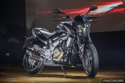 Modenas Dominar 400 Launch-2_BM