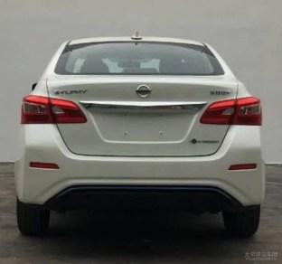 Nissan-Sylphy-EV-Leaked-2