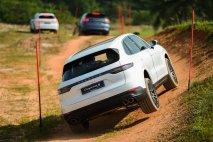Porsche Cayenne E3 experience Sepang-official-11