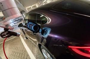 Volkswagen Group autonomous parking pilot project 2