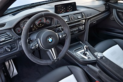 2018 F80 BMW M3 CS Mega Gallery