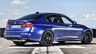 2018 F80 BMW M3 CS Mega Gallery