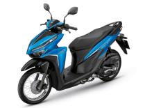 2018 Honda Click Thailand - 4