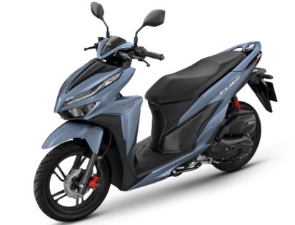 2018 Honda Click Thailand - 8
