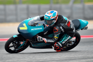 2018 MotoGP - 1