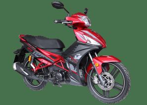 2018 SYM Sport Rider 125i - 4