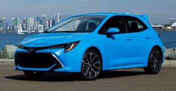 2019 Toyota Corolla Hatchback-37