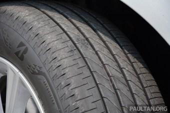 Bridgestone Turanza T005A Thailand 12