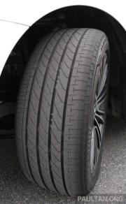 Bridgestone Turanza T005A Thailand 23