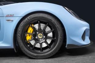 Lotus Exige Sport 410 6