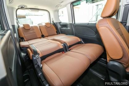 Nissan Serena C27 2018_Int-39_BM