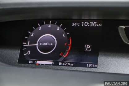 Nissan Serena C27 2018_Int-5