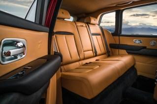 Rolls-Royce Cullinan BM-11