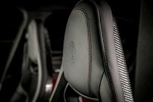 Alfa Romeo Quadrifoglio NRING-10