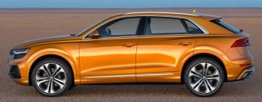 Audi Q8 2018 BM-17