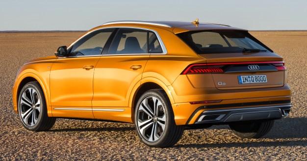 Audi Q8 2018 BM-20