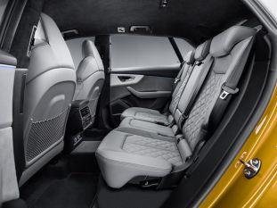 Audi Q8 first photos 13