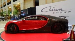 Bugatti Chiron Sport Singapore-6