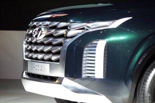 Hyundai HDC-2 Grandmaster concept 5