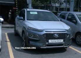 Hyundai-Spied-Kona