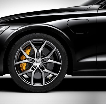 Volvo Cars new S60 Polestar Engineered