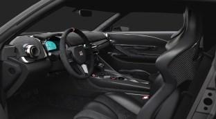 Nissan GT-R50 Italdesign BM-10