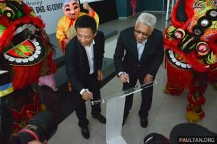 Setia Gemilang Auto launch 3