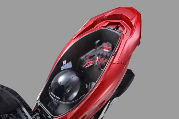 2018 Honda PCX150 -8