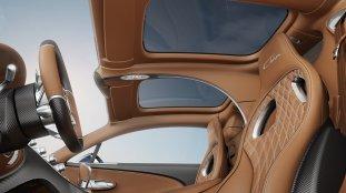 Bugatti Chiron Sky View 4