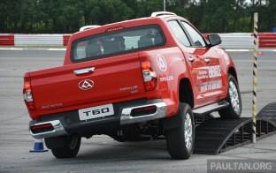 Maxus T60 China 19