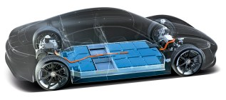Porsche Taycan prelim (3)