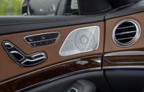 2018 W222 Mercedes-Benz S450L (23)