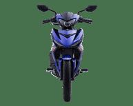 2018 Yamaha Exciter 150 Y15 VVA 16